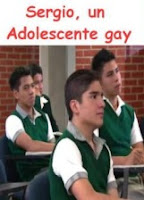 Sergio, un adolescente gay