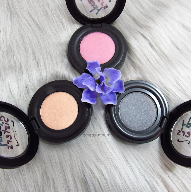moody sisters pressed eyeshadows - the beauty puff