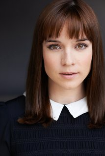 Renée Felice Smith. Director of The Relationtrip