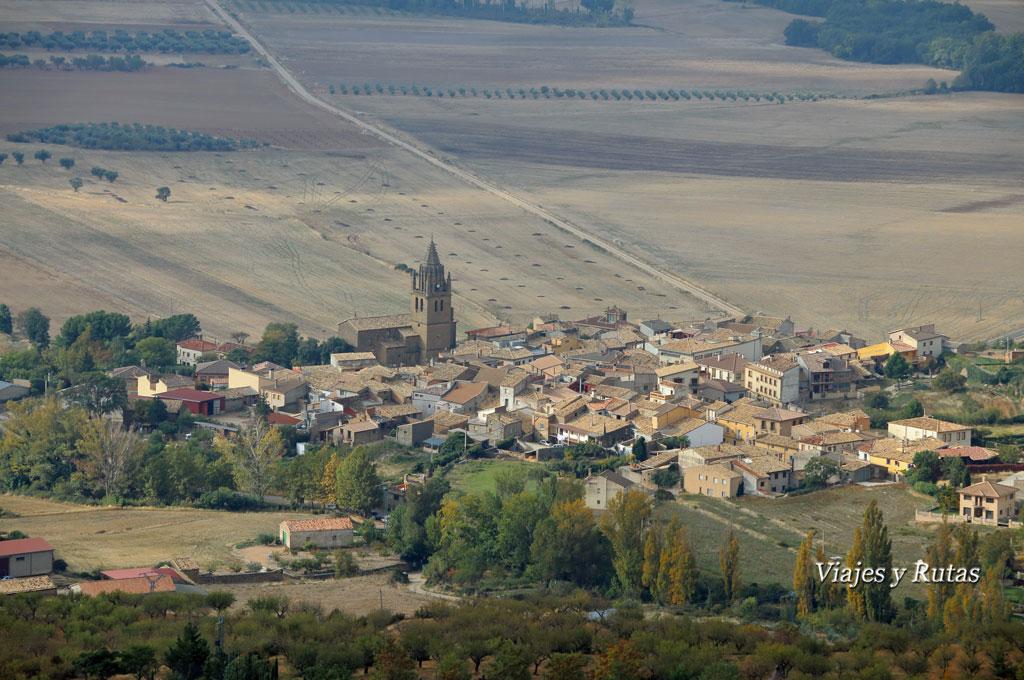 Loarre, Navarra