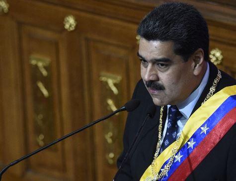Maduro anuncia aumento de 300% no salário mínimo venezuelano