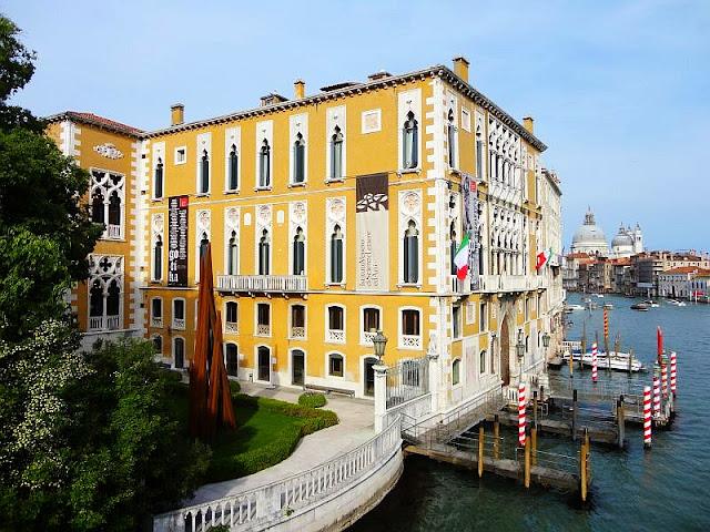 Galeria Accademia Benátky  #domenicaalmuseo