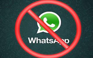 Prohiben Whatsapp a los menores de 16 años