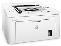 Download Driver HP LaserJet Pro M203dn