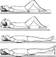 Bel Düzleşmesi Fizik Tedavi Egzersizleri