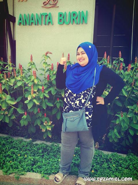 Menginap di Ananta Burin Resort Aonang Krabi