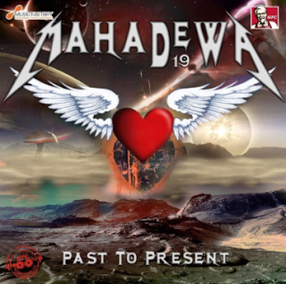 Download Lagu Mahadewa Album Past to Present 2013