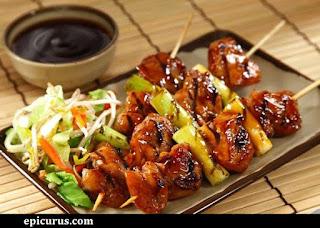 Makanan Khas Jepang