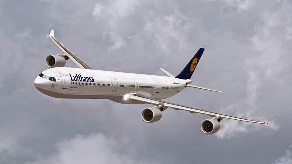 A330/A340 BLACKBOX SIMULATION - AIRBUS WIDEBODY X-TREME 'PROLOGUE'
