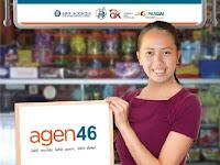 Buka Rekening BNI Pandai di agen46