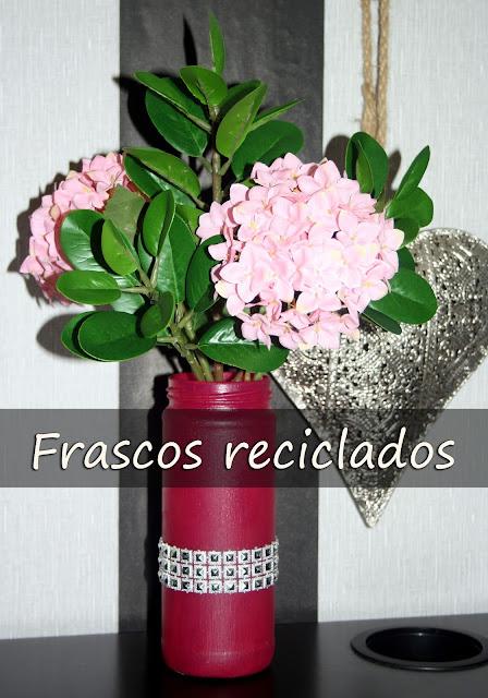 arranjo de flor rosa