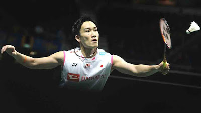 Japan Dominates Singapore Open 2019