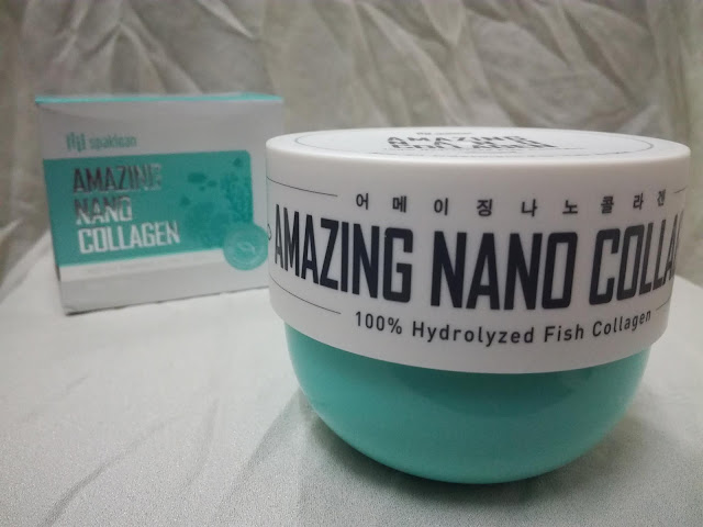 Spaklean Amazing Nano Collagen
