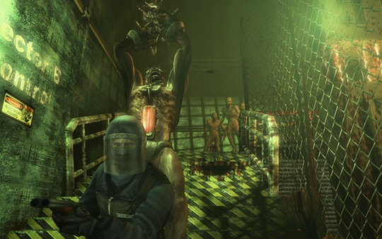 Killing Floor Download For PC