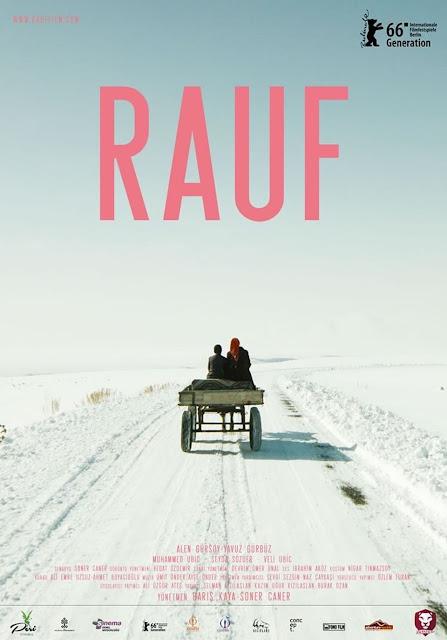 Rauf filmi afiş