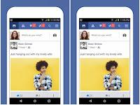 Download Facebook Lite Terbaru Include Messenger 2018