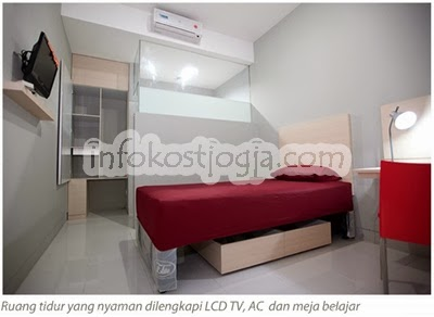 budget hotel close to gadjah mada