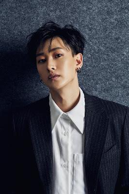 Eunhyuk (은혁)