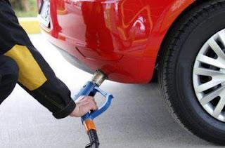 LPG'li Araçlarda Motordan Gelen Patlama Sesi