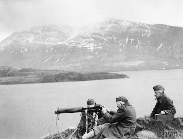 14 February 1941 worldwartwo.filminspector.com Home Guard Loch Stack