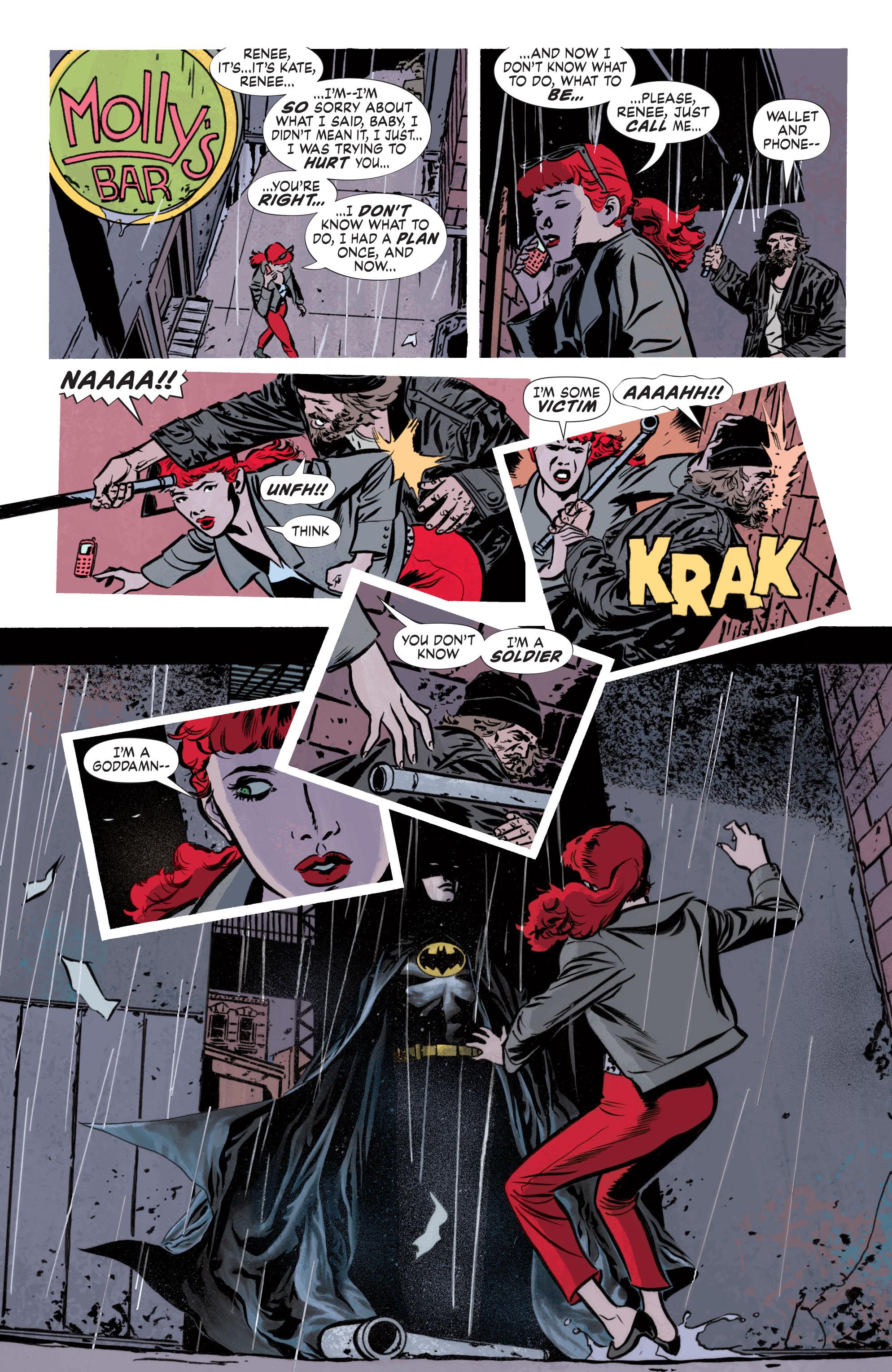 Detective Comics (1937) 859 Page 17