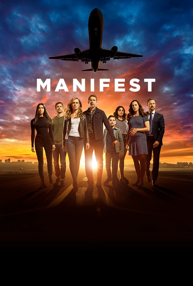 Manifest – Saison 2 [Streaming] [Telecharger]
