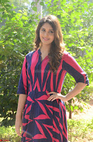 Actress Surabhi in Maroon Dress Stunning Beauty ~  Exclusive Galleries 034.jpg