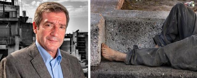 ΕΠΩΝΥΜΗ ΚΑΤΑΓΓΕΛΙΑ! Πέθανε άστεγος από το κρύο (παραμονή Πρωτοχρονιάς) στο κέντρο της Αθήνας! η κυρ αντ. ξερει που ειναι η οδό Αρμοδίου ??