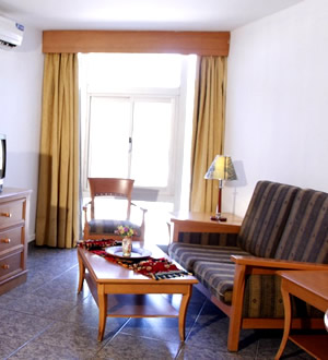 Laico Atlantic Hotel & Resort Suite