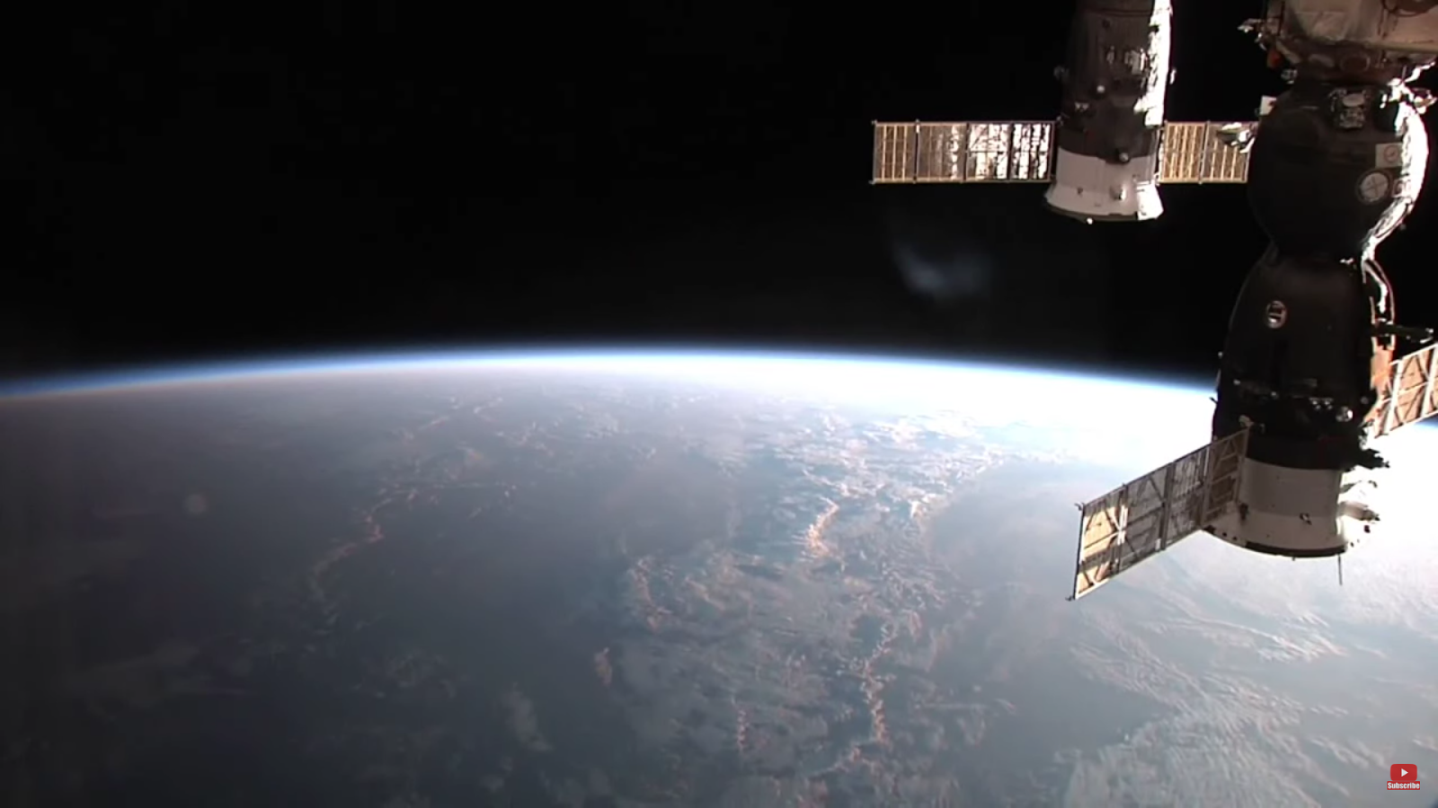 the view international space station viewing earth