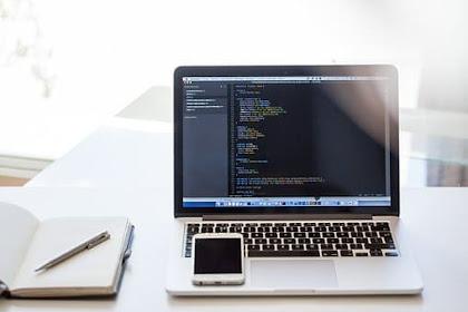 5 Tips Untuk Membuat Aplikasi Seluler Pertama Anda