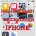Touchscreen iphone- rusak? Mari perbaiki sendiri.