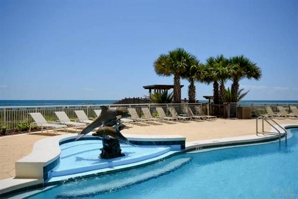 Perdido Key Condos Beach Colony Condo For Sale Perdido