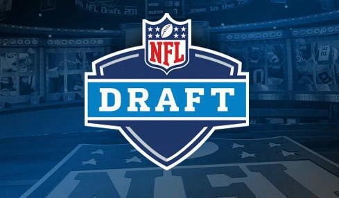 full 2018 NFL Draft order, nfl final draft, Picks, dates,