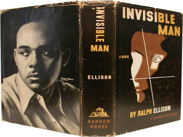 the use od symbolism in the novel the invisible man by ralph ellison