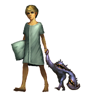 Image result for malifaux child art