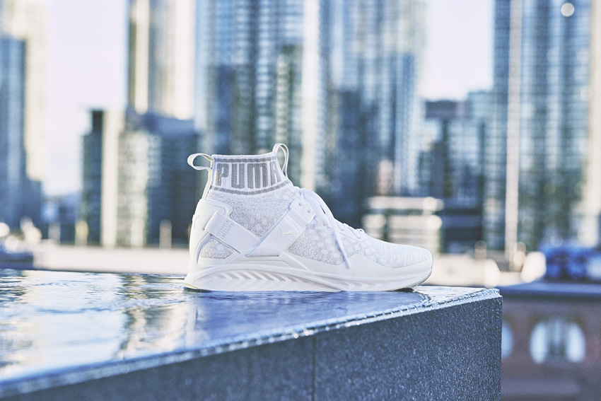 87858fee8554 Furthering the Run The Streets attitude is the IGNITE Limitless sneaker.  With its street-inspired design combined with running-approved comfort of  the ...
