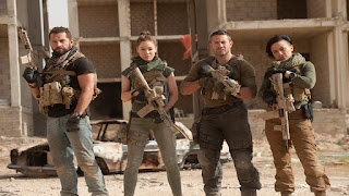 HBO - Strike Back 7ª temporada