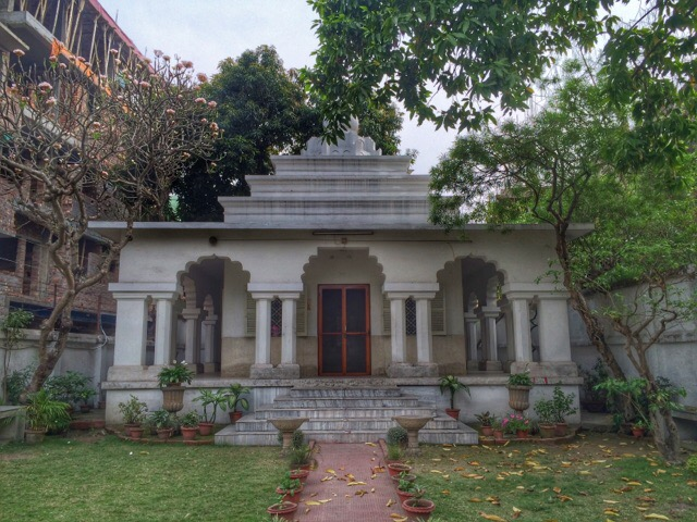 Sri Yukteswar Smriti Mandir