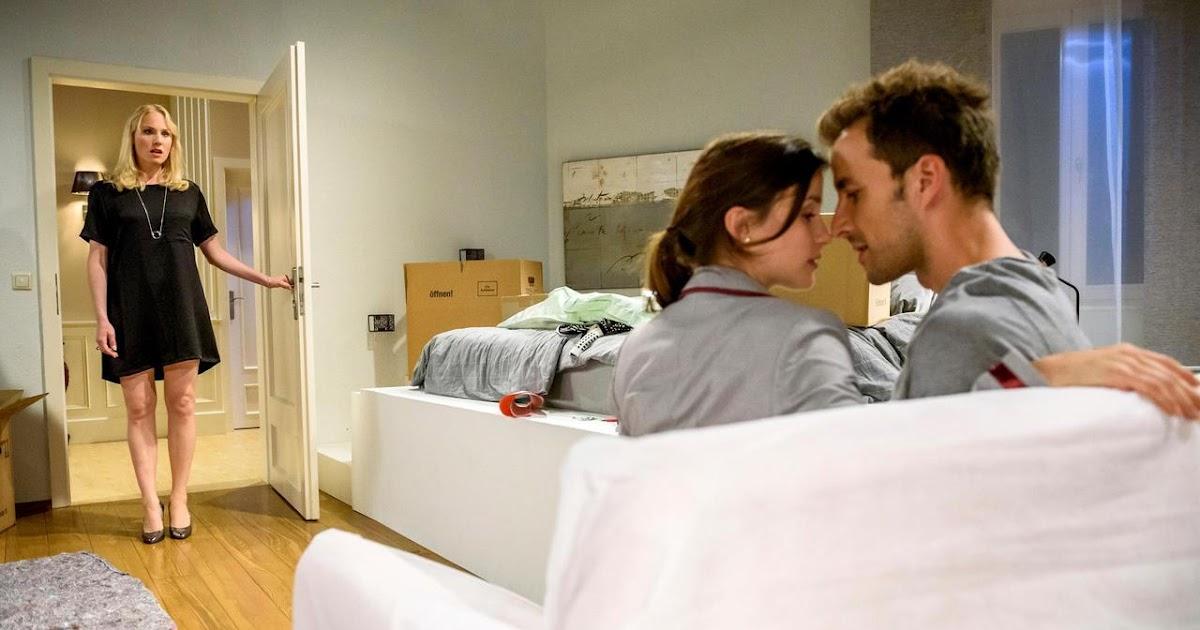Tempesta D'Amore: Puntata n. 2561 - Clara e Adrian sempre più vicini.. [Germania, 27 ottobre 2016]