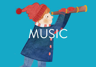 A review of David Gibb's music for children