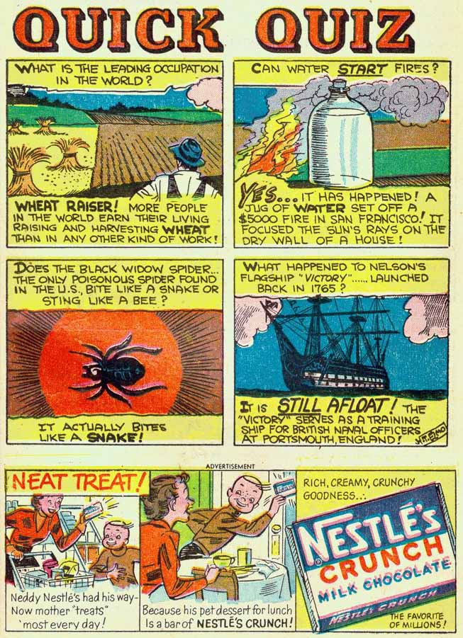 Read online Detective Comics (1937) comic -  Issue #174 - 37