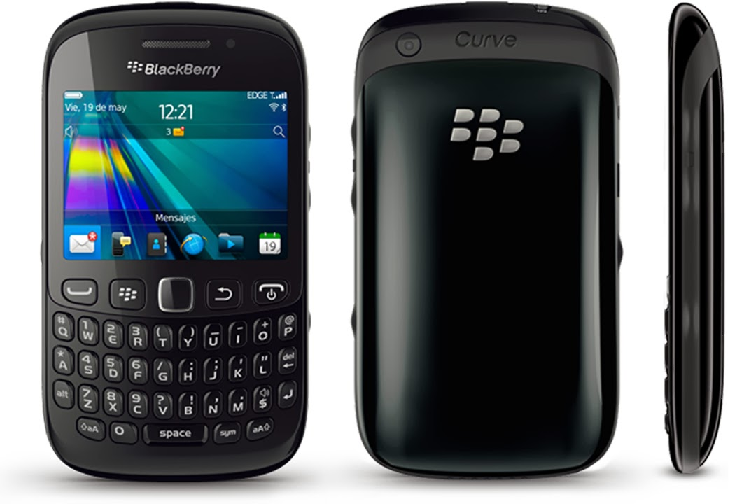 BlackBerry Curve 9220 | Mobiles Phone Arena