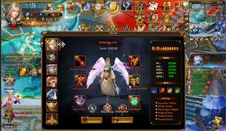 Jual Character League Of Angel II