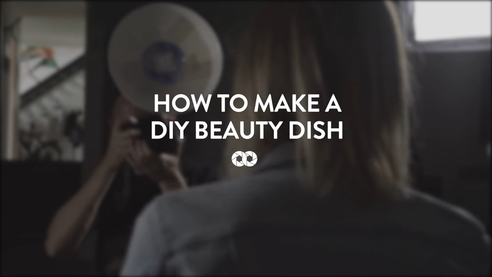 How to make a DIY beauty dish