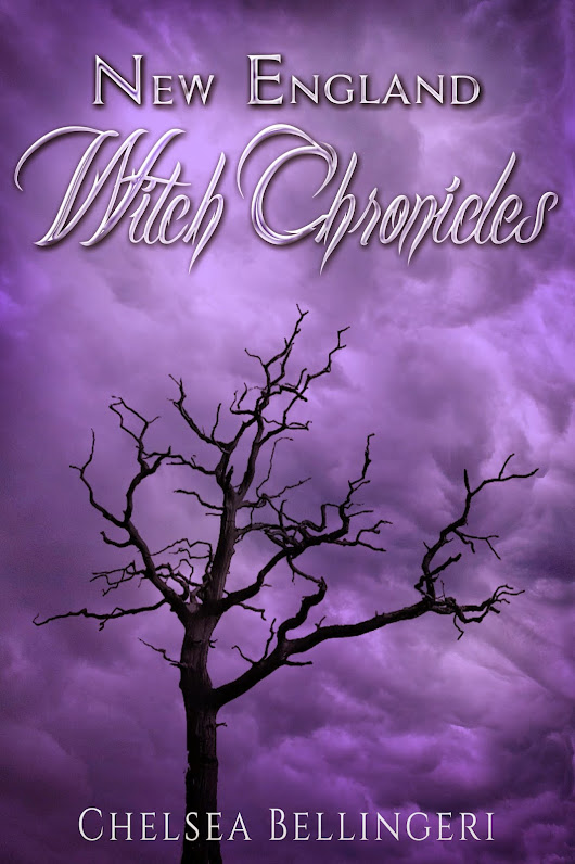 New England Witch Chronicles Review and Interview w/ Chelsea Bellingeri