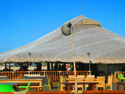 Lantaw floating restaurant mactan