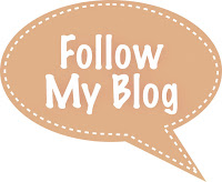 Stay Updated-Click on Follow My Blog!