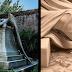 """El """"Ángel de la Pena"""" y la conmovedora historia que esconde la tumba más famosa"""