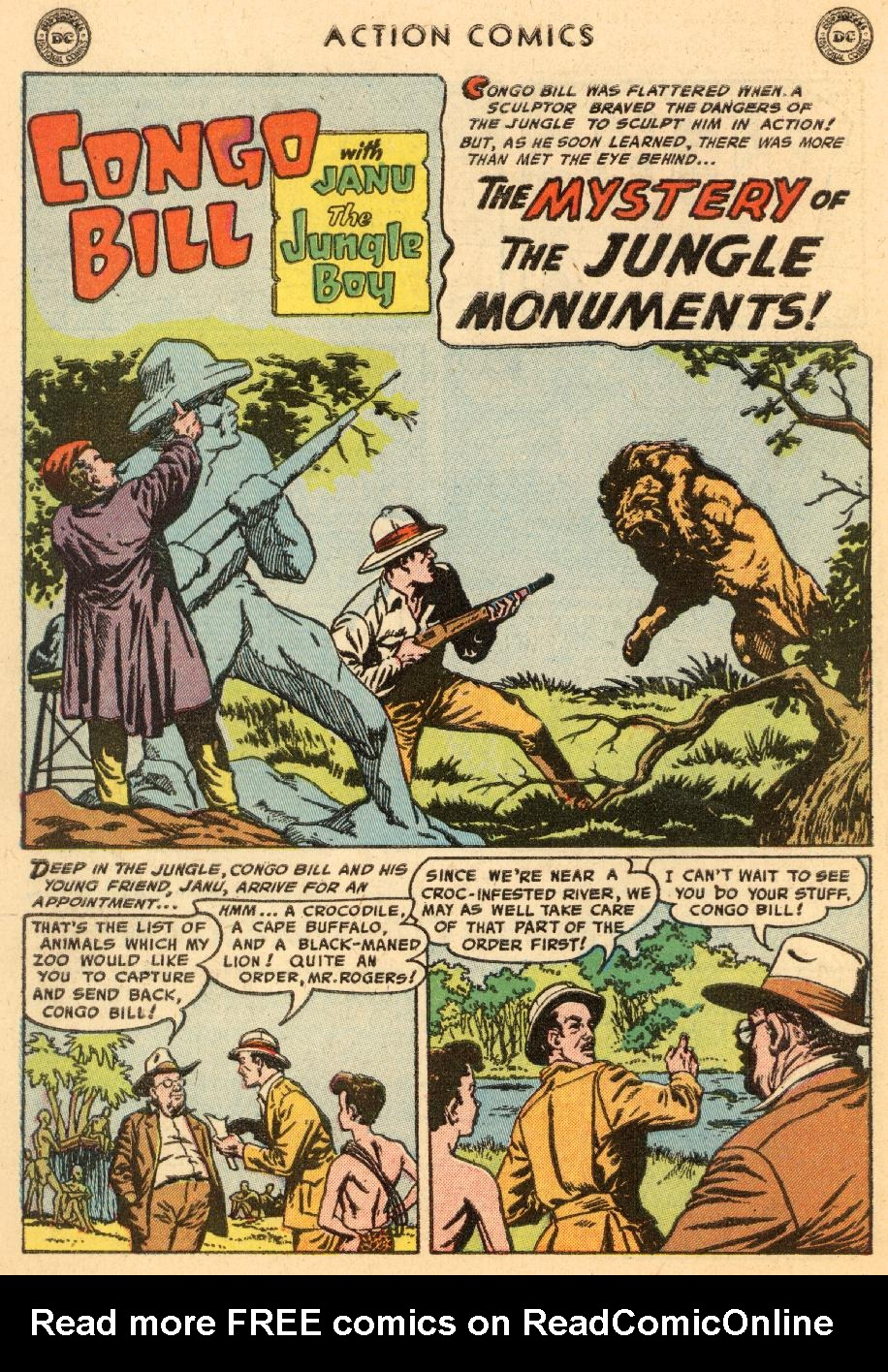 Action Comics (1938) 206 Page 27